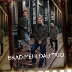 Afiș concert Brad Mehlau Trio 2015
