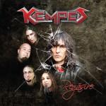 Coperta discului Kempes - Regăsire