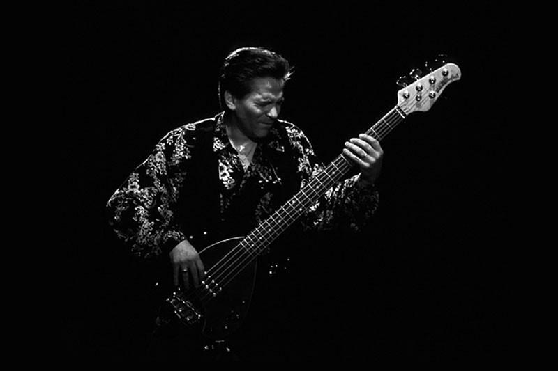 Mike Porcaro (basist TOTO)