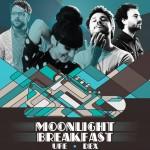 Afiș concert Moonlight Breakfast, UFe și Dex în Colectiv