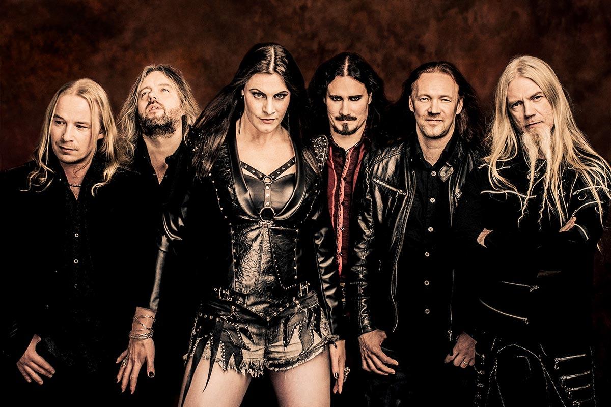 Nightwish (2015)