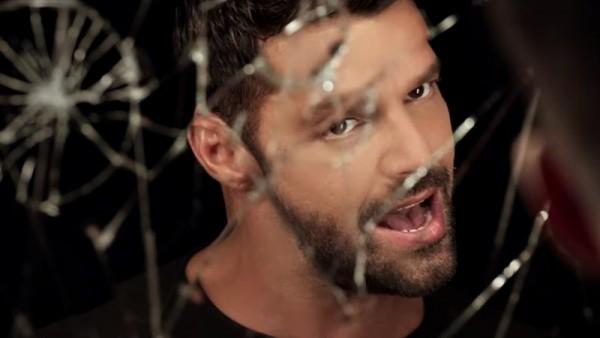 Ricky Martin - Disparo al Corazón