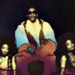 Snoop Dogg - Peaches N Cream ft. Charlie Wilson