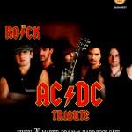 Afiș concert The Rock 2015 la Hard Rock Cafe