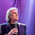 Poze concert Toto Cutugno la București 2015