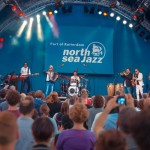 BaLaKo la North Sea Jazz Festival