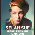 Selah Sue 2015