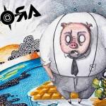 """Agora - """"O meritam"""" (artwork album)"""