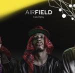 Afiș Airfield Festival Promo Party în Colectiv 2015