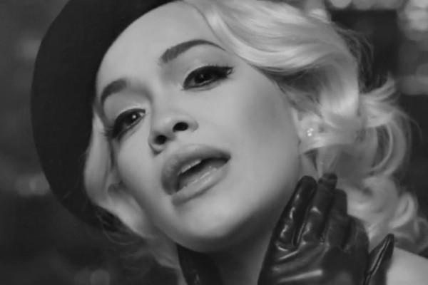 Charles Hamilton - New York Raining ft. Rita Ora