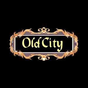 Old City Lipscani din București
