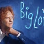 "Simply Red - ""Big Love"" (copertă album)"