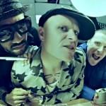 The Prodigy feat. Sleaford Mods - Ibiza