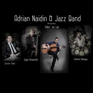 Adrian Naidin & Jazz Band