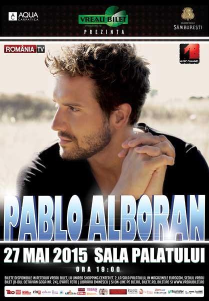 afis-pablo-alboran-concert-romania-2015