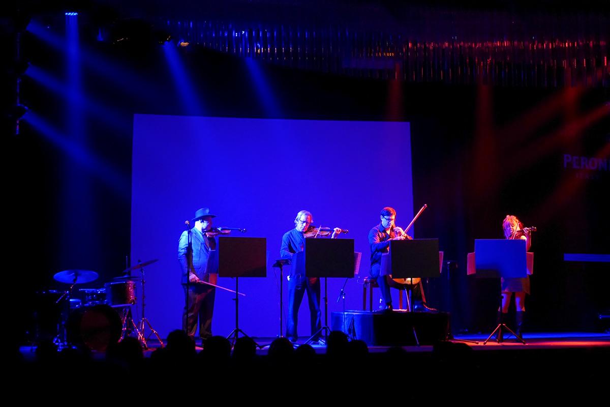 Bălănescu Quartet