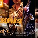 Afiș Cafe Festival Ibis 2015