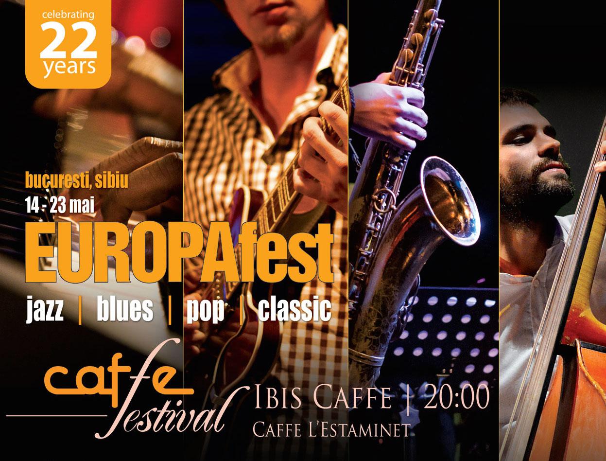 Caffe Festival Ibis