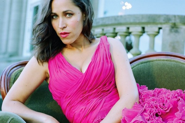 China Forbes, solista Pink Martini