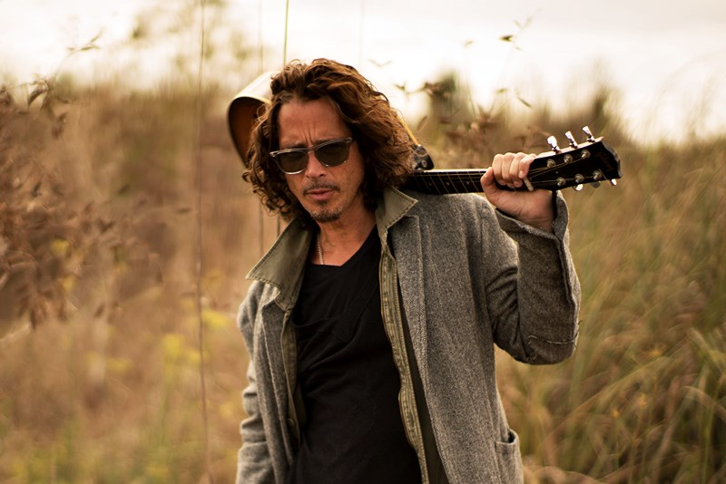 Chris Cornell (Soundgarden)
