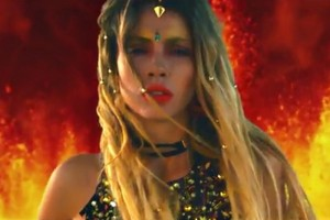 David Guetta - Hey Mama ft Nicki Minaj & Afrojack