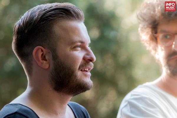 Bogdan Tănase aka BOg, câștigătorul ediției locale burn Residency 2014