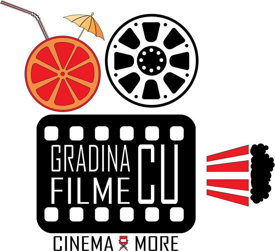 Grădina cu filme din București
