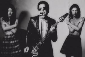 Lenny Kravitz - Sex