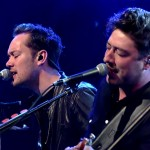 "Mumford and Sons: ""Believe"" - David Letterman"
