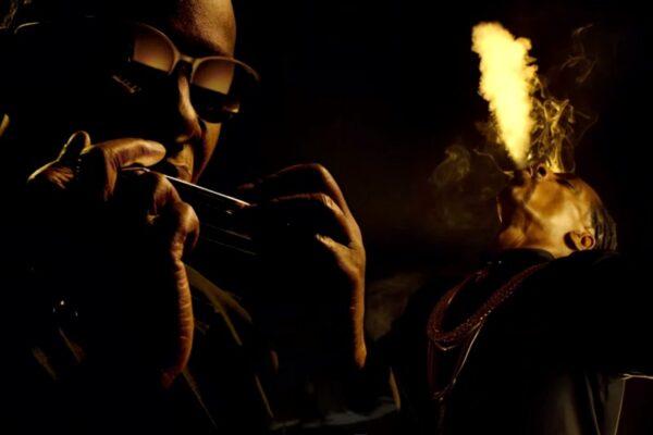 Snoop Dogg - California Roll ft. Stevie Wonder, Pharrell Williams