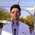 Adi Cristescu - Vara si vagabondul feat RappinOn (Special guest Connect-R)