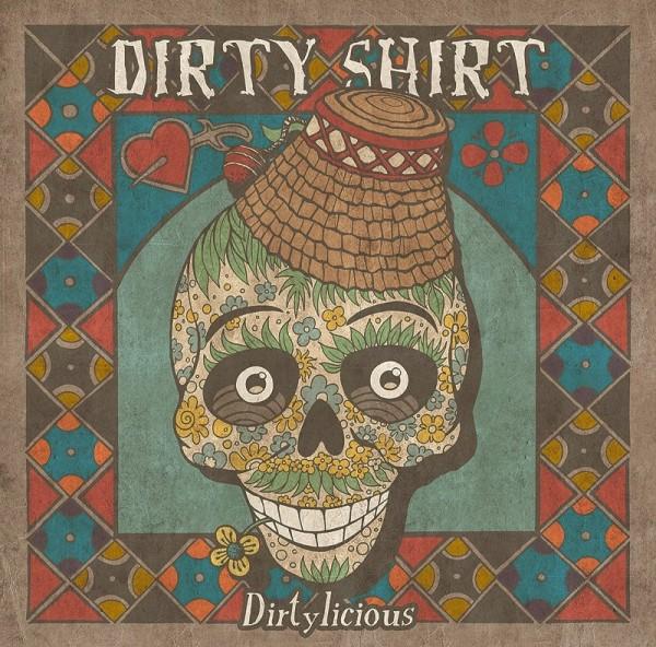 Coperta Albumului Dirtylicious