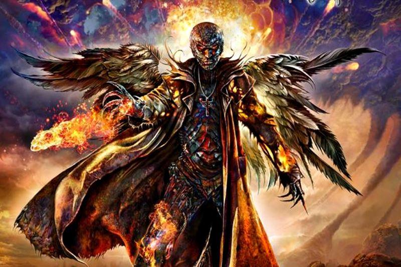 Judas Priest - Redeemer of Souls Tour