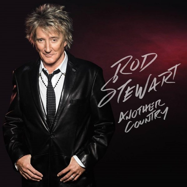 "Rod Stewart - ""Another Country"" (copertă album)"