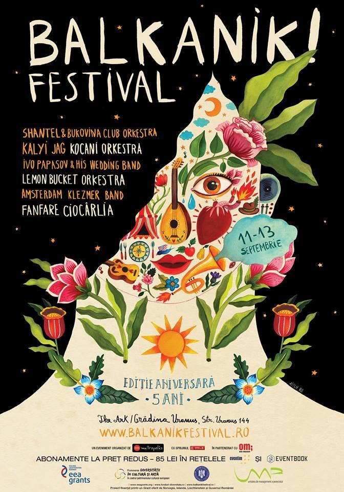 Balkanik Festival 2015