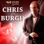 Afiș Chris De Burgh concert Sala Palatului 19 noiembrie 2015