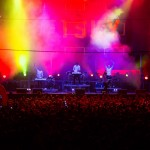NETSKY LIVE - Electric Castle Festival 2015
