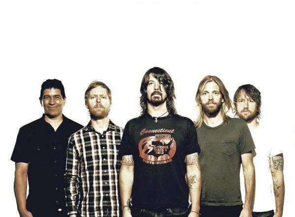 Foo Fighters (2011)