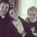 Lindsay Lohan și Duran Duran
