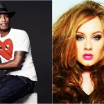 Pharrell Williams / Adele
