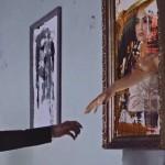 Secvența din videoclipul În brațele tale (Liviu Teodorescu)