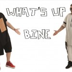 What's UP - Bine