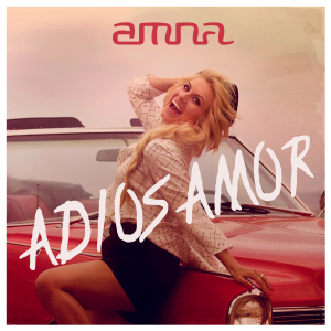 Amna - Adios Amor