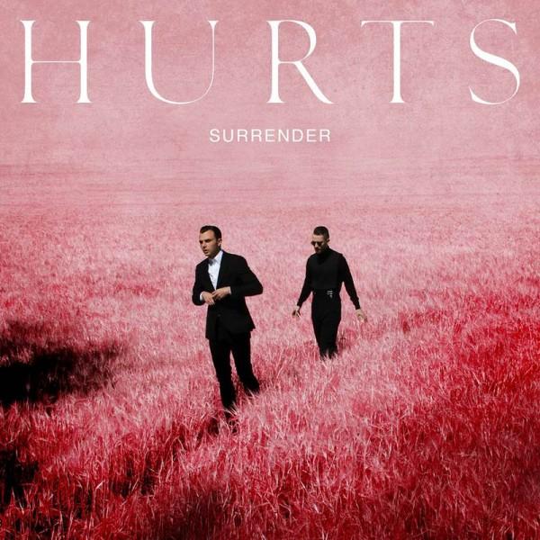 "Hurts -"" Surrender"""