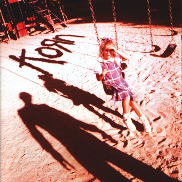 The Cover of Korn's First Album