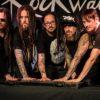 Korn intră în studio pentru a înregistra un nou album