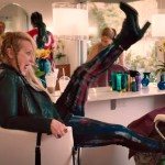 "Meryl Streep în filmul ""Ricki and the Flash"""