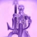 "Prince - ""HardRockLover"" (Artwork single)"