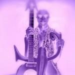 "Prince - ""HardRockLover"" (Artwork single)"