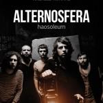 Afiş Alternosfera Concert Arenele Romane 2015